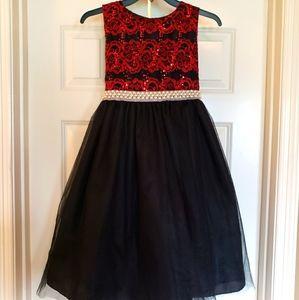 Ellie Kids Dress